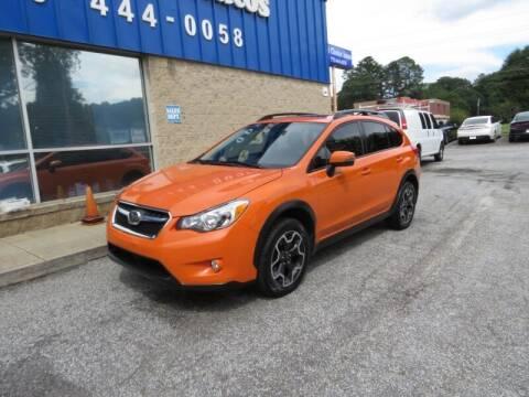 2015 Subaru XV Crosstrek for sale at Southern Auto Solutions - 1st Choice Autos in Marietta GA