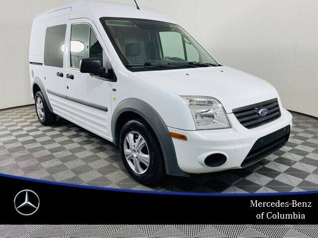 2011 Ford Transit Connect for sale at Preowned of Columbia in Columbia MO