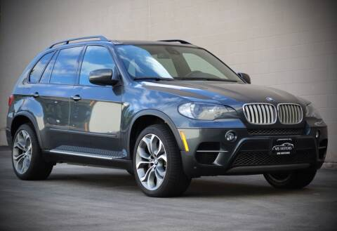 2011 BMW X5 for sale at MS Motors in Portland OR