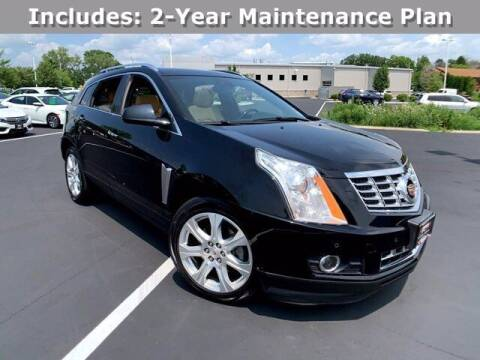 2014 Cadillac SRX for sale at Smart Motors in Madison WI