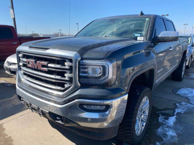 2017 GMC Sierra 1500 for sale at Lakeside Auto Brokers Inc. in Colorado Springs CO