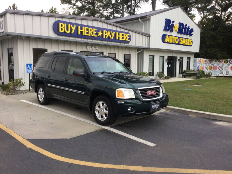2005 GMC Envoy XUV for sale at Bi Rite Auto Sales in Seaford DE