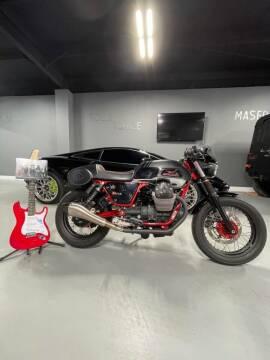 2013 Moto  Guzzi V7 Racer  for sale at Gulf Coast Exotic Auto in Biloxi MS