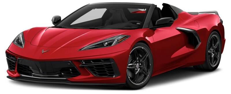2020 Chevrolet Corvette for sale at Arizona Auto Resource in Tempe AZ