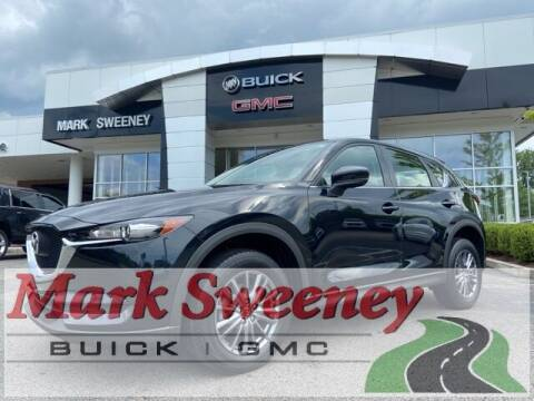 2018 Mazda CX-5 for sale at Mark Sweeney Buick GMC in Cincinnati OH