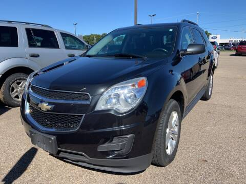 2014 Chevrolet Equinox for sale at Blake Hollenbeck Auto Sales in Greenville MI