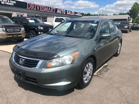 2009 Honda Accord for sale at DriveSmart Auto Sales in West Chester OH