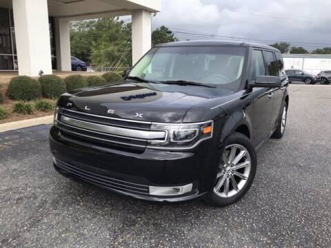 2019 Ford Flex for sale at Mike Schmitz Automotive Group in Dothan AL