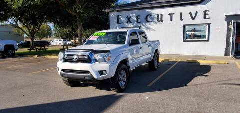 2014 Toyota Tacoma for sale at Executive Automotive Service of Ocala in Ocala FL