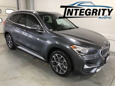 2020 BMW X1 for sale at Integrity Motors, Inc. in Fond Du Lac WI