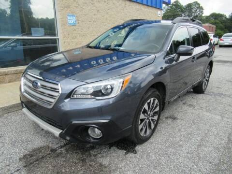 2016 Subaru Outback for sale at 1st Choice Autos in Smyrna GA