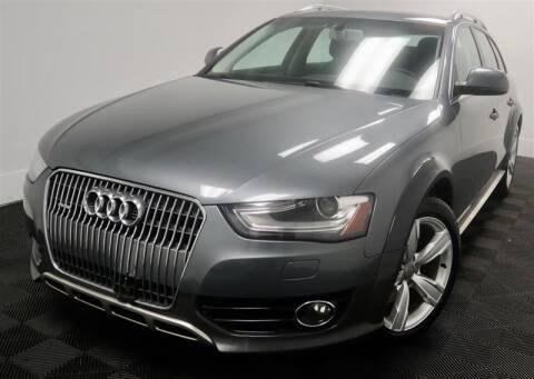 2014 Audi Allroad for sale at CarNova in Stafford VA