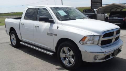 2017 RAM Ram Pickup 1500 for sale at 277 Motors in Hawley TX