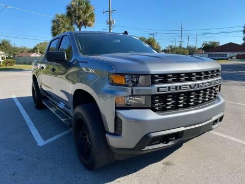 2020 Chevrolet Silverado 1500 for sale at Consumer Auto Credit in Tampa FL