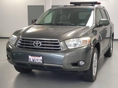 2009 Toyota Highlander for sale at Mag Motor Company in Walnut Creek CA