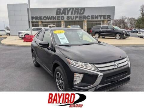 2020 Mitsubishi Eclipse Cross for sale at Bayird Truck Center in Paragould AR