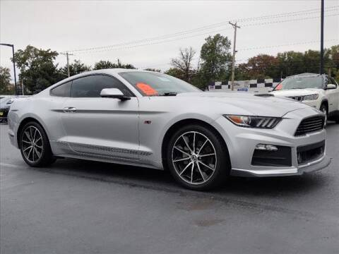 2016 Ford Mustang for sale at Buhler and Bitter Chrysler Jeep in Hazlet NJ
