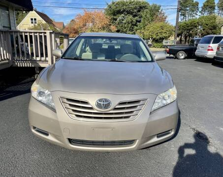 2007 Toyota Camry for sale at Life Auto Sales in Tacoma WA