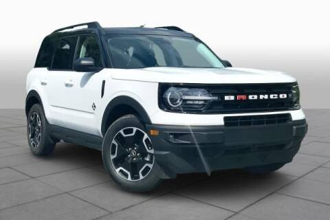 2021 Ford Bronco Sport for sale at CU Carfinders in Norcross GA