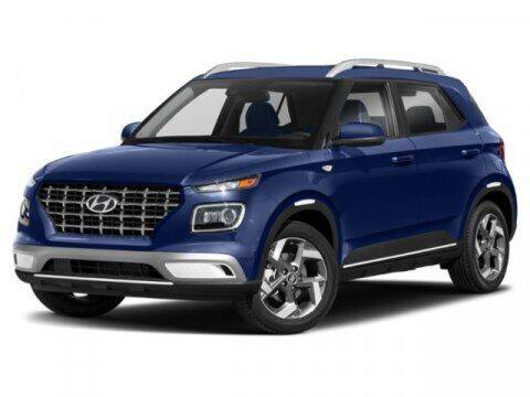 2022 Hyundai Venue for sale at City Auto Park in Burlington NJ