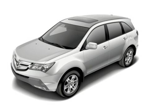 2008 Acura MDX for sale at BuyFromAndy.com at Hi Lo Auto Sales in Frederick MD