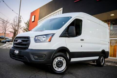 2020 Ford Transit Cargo for sale at Quality Auto Center of Springfield in Springfield NJ