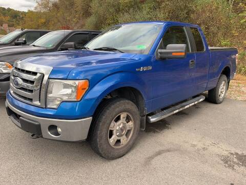 2012 Ford F-150 for sale at Turner's Inc in Weston WV
