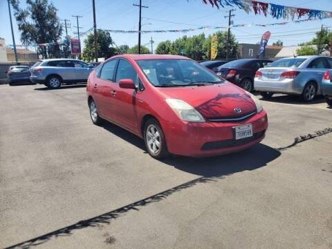 2006 Toyota Prius for sale at Silver Star Auto in San Bernardino CA