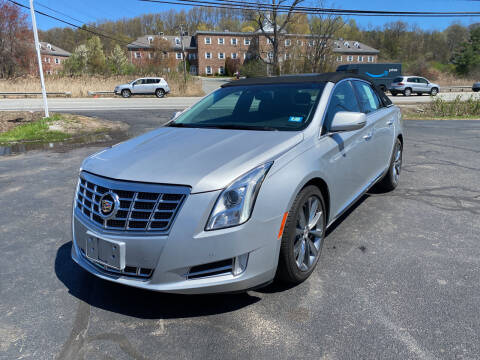 2013 Cadillac XTS for sale at Turnpike Automotive in North Andover MA