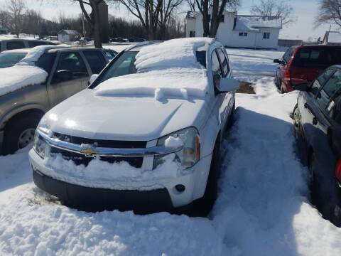 2006 Chevrolet Equinox for sale at Craig Auto Sales in Omro WI