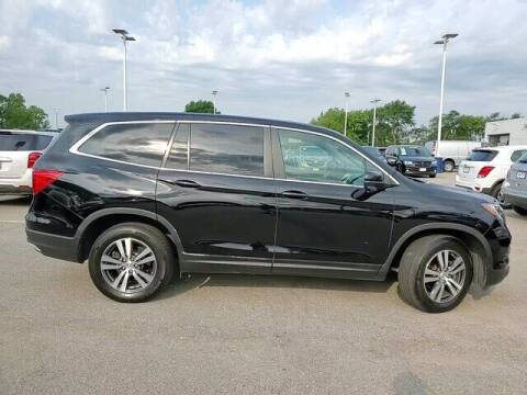 2018 Honda Pilot for sale at Hawk Chevrolet of Bridgeview in Bridgeview IL