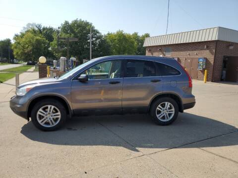 2011 Honda CR-V for sale at RIVERSIDE AUTO SALES in Sioux City IA