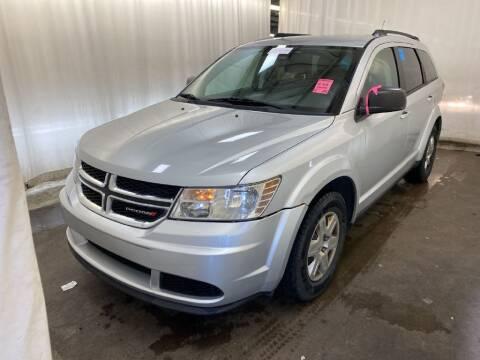 2011 Dodge Journey for sale at Doug Dawson Motor Sales in Mount Sterling KY