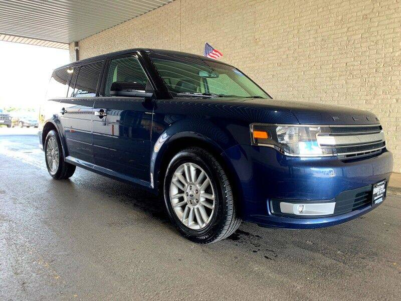 2017 Ford Flex for sale at Drive Pros in Charles Town WV