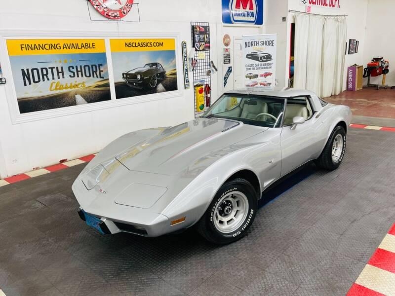 1979 Chevrolet Corvette for sale in Mundelein, IL
