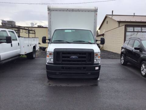 2021 Ford E-Series Chassis for sale at Stakes Auto Sales in Fayetteville PA