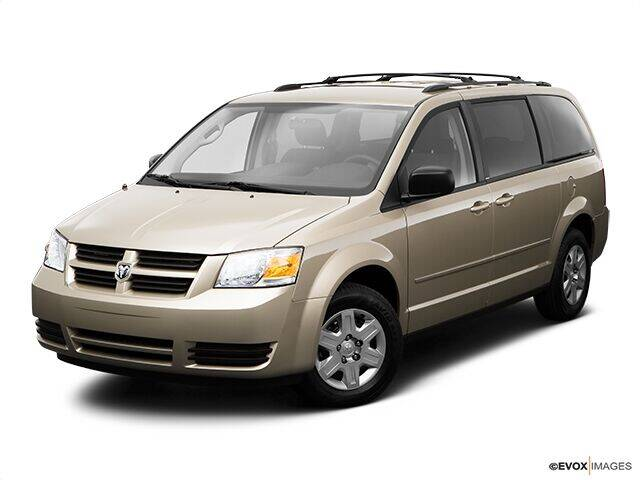2009 Dodge Grand Caravan for sale at CHAPARRAL USED CARS in Piney Flats TN