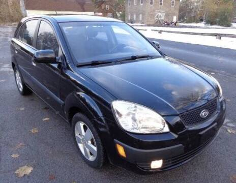 2008 Kia Rio 5-Door for sale at Select Auto Brokers in Webster NY