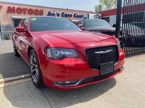 2016 Chrysler 300 for sale at Celebrity Motors in Newark NJ
