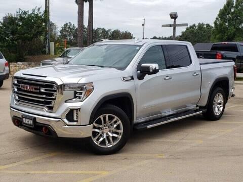 2020 GMC Sierra 1500 for sale at Tyler Car  & Truck Center in Tyler TX