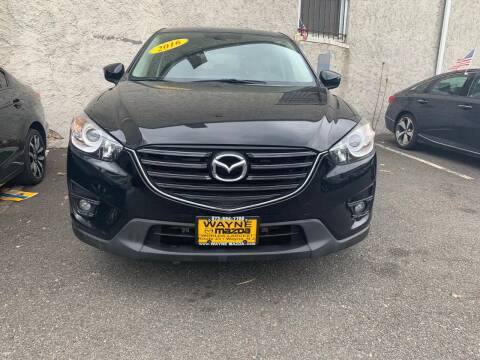 2016 Mazda CX-5 for sale at Buy Here Pay Here Auto Sales in Newark NJ
