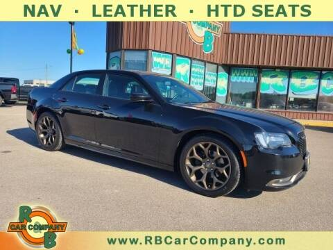 2017 Chrysler 300 for sale at R & B Car Company in South Bend IN
