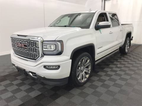 2017 GMC Sierra 1500 for sale at Florida Fine Cars - West Palm Beach in West Palm Beach FL