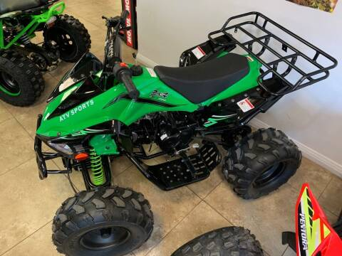 2020 Apollo Jet 9 for sale at Chandler Powersports in Chandler AZ