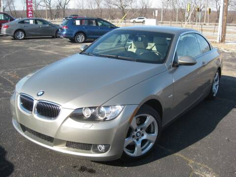 2008 BMW 3 Series for sale at Pre-Owned Imports in Pekin IL