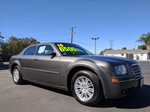 2010 Chrysler 300 for sale at First Shift Auto in Ontario CA