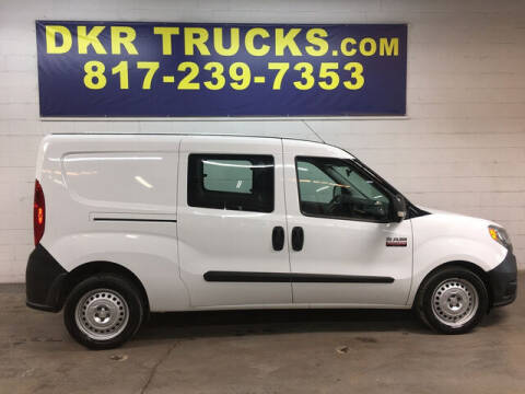 2015 RAM ProMaster City Wagon for sale at DKR Trucks in Arlington TX