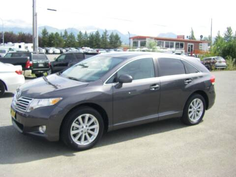 2009 Toyota Venza for sale at NORTHWEST AUTO SALES LLC in Anchorage AK