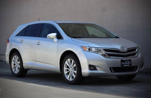 2014 Toyota Venza for sale at MS Motors in Portland OR