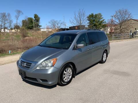 2010 Honda Odyssey for sale at Abe's Auto LLC in Lexington KY